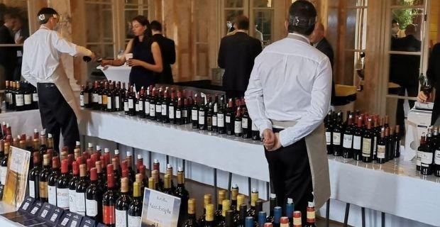 L'achat de vins en primeur