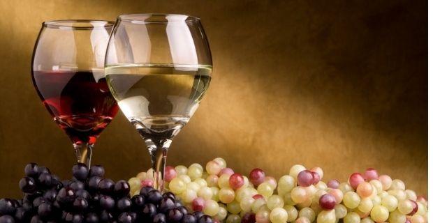 Vin primeur et vin de garde : inconvénient et avantage