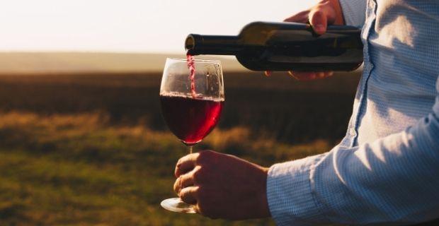 Les vins sont plus jeunes
